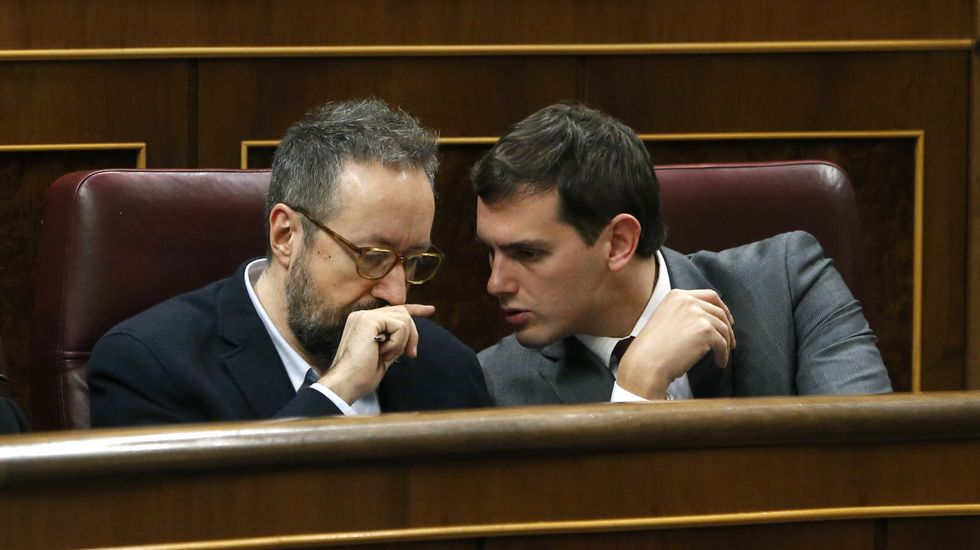 Albert-Rivera-junto-a-Juan-Carlos-Girauta