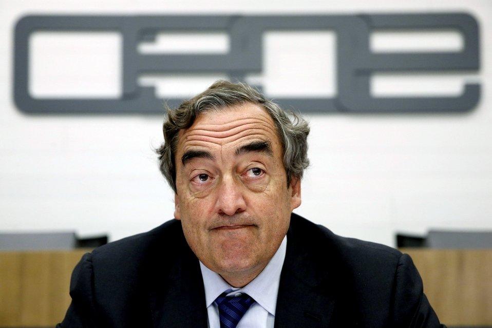 El-presidente-de-la-CEOE-Juan-rosell