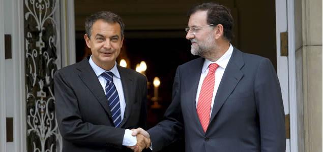ZP-y-Rajoy